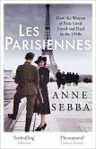Les Parisiennes (eBook, ePUB)