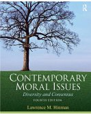 Contemporary Moral Issues (eBook, ePUB)