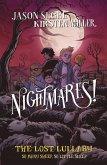 Nightmares! The Lost Lullaby (eBook, ePUB)
