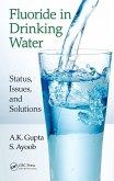 Fluoride in Drinking Water (eBook, PDF)