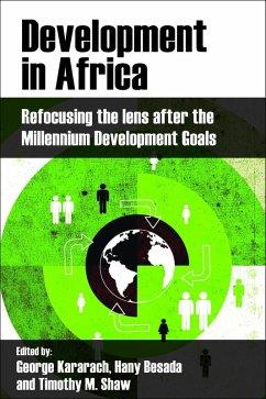 Development in Africa (eBook, ePUB)