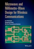 Microwave and Millimetre-Wave Design for Wireless Communications (eBook, ePUB)