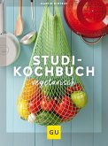 Studentenkochbuch - vegetarisch (eBook, ePUB)