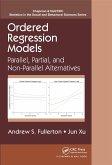 Ordered Regression Models (eBook, PDF)