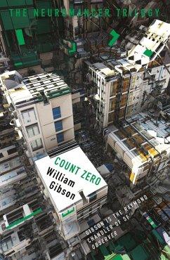 Count Zero (eBook, ePUB) - Gibson, William