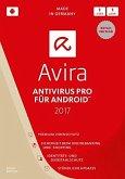 Avira AntiVirus Pro Android 2017 (1 Gerät/1 Jahr)