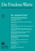 Der Islamische Staat / Die Friedens-Warte H.90/3-4