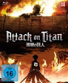 Attack on Titan - Box 1 (Limited Edition)