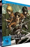 Attack on Titan - 1. Staffel - Vol. 4 - Ep. 20-25