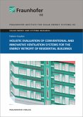 Holistic evaluation of conventional and innovative ventilation systems for the energy retrofit of residential buildings