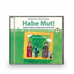 Habe Mut!, 1 Audio-CD