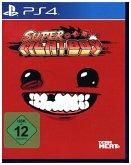 Super Meat Boy (PlayStation 4)