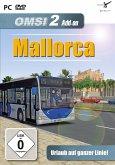 OMSI 2 - Szenerie Mallorca (Addon)