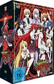 Highschool DXD BorN - 3. Staffel, Vol. 1