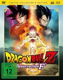 Dragonball Z: Resurrection F (Blu-Ray 3D, Limited Collector's Edition)