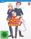 Food Wars! - Vol. 1 Limited Edition