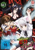 Highschool DXD BorN - 3. Staffel, Vol. 2