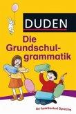 Duden - Die Grundschulgrammatik (Mängelexemplar)