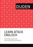 LEARN ATTACK Englisch - Topthemen Oberstufe (Mängelexemplar)