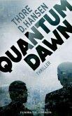 Quantum Dawn (Mängelexemplar)
