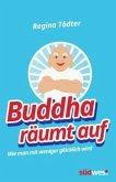 Buddha räumt auf (Mängelexemplar)