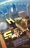 Happy Smekday oder der Tag, an dem ich die Welt retten musste (Mängelexemplar)