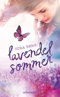 Lavendelsommer (Mängelexemplar) - Berg, Cora