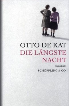 Die längste Nacht (Mängelexemplar) - Kat, Otto de