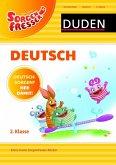 Sorgenfresser Deutsch 2. Klasse (Mängelexemplar)
