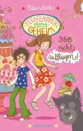 Buch-Reihe Feenzauber - streng geheim! von Eileen Cook