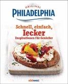 Philadelphia - schnell, einfach, lecker (Mängelexemplar)
