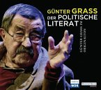 Der politische Literat, 1 Audio-CD (Mängelexemplar)