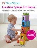 Kreative Spiele für Babys (Mängelexemplar)