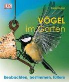 Vögel im Garten (Mängelexemplar)