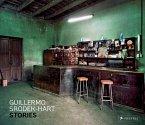 Guillermo Srodek-Hart: Stories (Mängelexemplar)