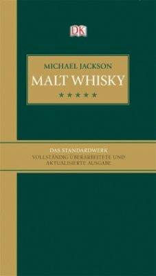 Malt Whisky (Mängelexemplar) - Jackson, Michael