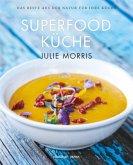 Die Superfood Küche (Mängelexemplar)