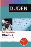 Chemie / (Duden) Schülerduden (Mängelexemplar)