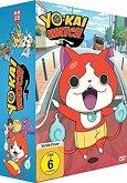 Yo-kai Watch - Collector Box (Episoden 1 - 26) Collector's Box