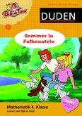 Mathematik 4. Klasse - Bibi & Tina - Sommer in Falkenstein (Mängelexemplar)