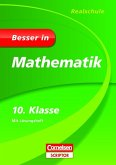 Besser in Mathematik - Realschule 10. Klasse (Mängelexemplar)
