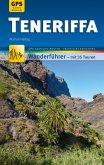 Teneriffa Wanderführer Michael Müller Verlag (eBook, ePUB)
