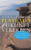 Plateau 3 Zukunft vererben: Werteregulierte Marktwirtschaft und Bürgerdemokratie (eBook, ePUB)