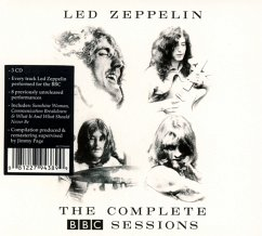 The Complete Bbc Session - Led Zeppelin