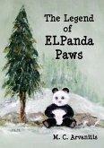 The Legend of ELPanda Paws (eBook, ePUB)