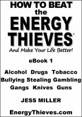 How to Beat the Energy Thieves and Make Your Life Better: eBook1 (eBook, ePUB)