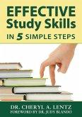 Effective Study Skills in 5 Simple Steps (eBook, ePUB)