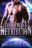 Demon's Retribution (Shadow Quest Book 3) (eBook, ePUB)
