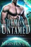Demon Untamed (Shadow Quest Book 4) (eBook, ePUB)