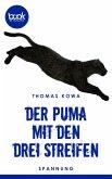Der Puma mit den drei Streifen (eBook, ePUB)